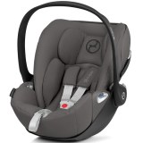 COQUE ALLONGEABLE CLOUD Z I-SIZE MANHATTAN GREY CYBEX