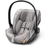 CLOUD Z i-size COSY ALLONGEABLE KOI CYBEX