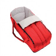 COCOON BABY CARRYCOT RED PHIL&TEDS