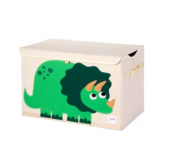COFFRE A JOUETS DINO 3 SPROUTS