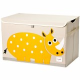 COFFRE A JOUETS RHINO 3 SPROUTS