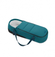 COUFFIN COCOON S LINE RIVER BLUE CYBEX