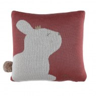 COUSSIN TRICOT LINA & JOY NOUKIES