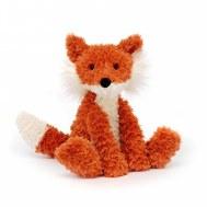PELUCHE CRUMBLE FOX RENARD JELLYCAT