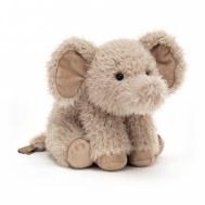 PELUCHE CURVIE ELEPHANT JELLYCAT