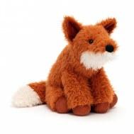 PELUCHE CURVIE FOX RENARD JELLYCAT