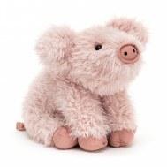 PELUCHE CURVIE COCHON PIG JELLYCAT