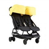 POUSSETTE DOUBLE NANO DUO CYBER MOUNTAIN BUGGY