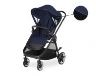 POUSSETTE IRIS M-AIR DENIM BLUE CYBEX