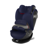 SIEGE-AUTO PALLAS S-FIX gpe 1/2/3 DENIM BLUE CYBEX