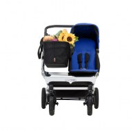 POUSSETTE DUET SINGLE MARINE MOUNTAIN BUGGY