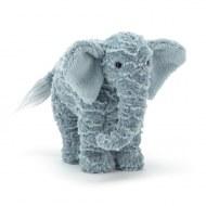 PELUCHE EDDY ELEPHANT 30cm JELLYCAT