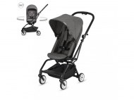 POUSSETTE EEZY S TWIST MANHATTAN GREY CYBEX