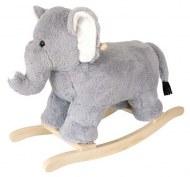 ELEPHANT A BASCULE JABADABADO