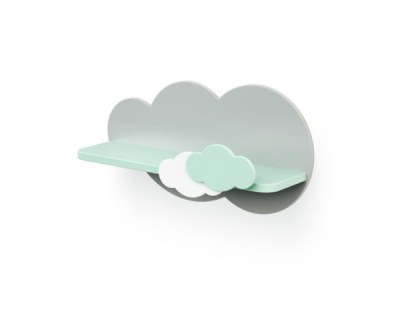 ETAGERE MURALE NUAGE AT4
