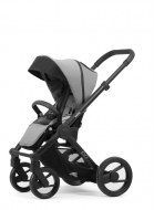 POUSSETTE EVO BOLD BLACK/ GREY PEBBLE GREY MUTSY