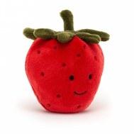 PELUCHE FABULOUS FRUIT FRAISE AMUSEABLE JELLYCAT