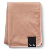 COUVERTURE POLAIRE FADED ROSE ELODIE DETAILS