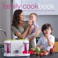 FAMILY COOK BOOK BEABA