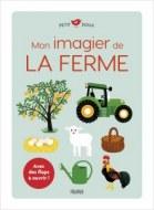 MON IMAGIER DE LA FERME FLEURUS