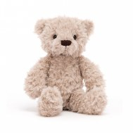 PELUCHE FLETCHER L'OURS small JELLYCAT