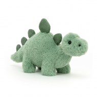 PELUCHE DINOSAURE FOSSILY stegosaurus Small JELLYCAT
