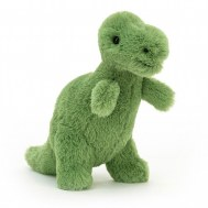 PELUCHE DINOSAURE FOSSILY T-REX Small JELLYCAT