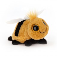 PELUCHE FRIZZLES BEE JELLYCAT 14cm