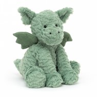 PELUCHE DRAGON FUDDLEWUDDLE MEDIUM JELLYCAT