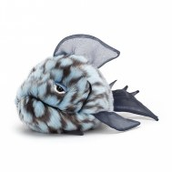PELUCHE GRUMPY FISH BLEU JELLYCAT