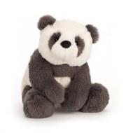 PELUCHE HARRY PANDA CUB small JELLYCAT
