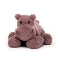 PELUCHE HUGGADY HIPPO medium JELLYCAT