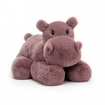 PELUCHE HUGGADY HIPPO large JELLYCAT