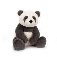 PELUCHE HARRY PANDA CUB HUGE 50cm JELLYCAT