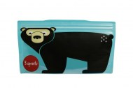 SAC A COLLATION LION (pack de 2) OURS 3 SPROUTS