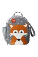 SAC LUNCH BAG RENARD 3 SPROUTS