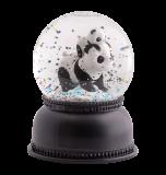 BOULE A NEIGE LUMINEUSE PANDA LITTLE LOVELY COMPANY