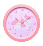 HORLOGE LICORNE LITTLE LOVELY COMPANY