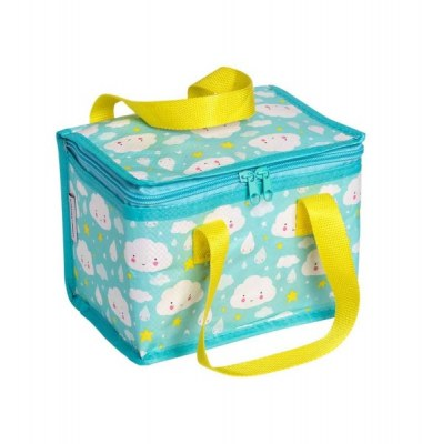 LUNCH BOX NUAGE LITTLE LOVELY COMPANY