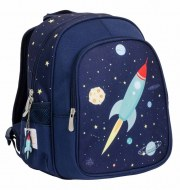 SAC A DOS AVEC POCHE ISOTHERME ESPACE A LITTLE LOVELY COMPANY