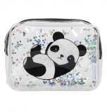 TROUSSE DE TOILETTE PANDA LITTLE LOVELY COMPANY