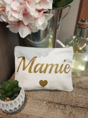 POCHETTE MAMIE or Pardeuxcestmieux