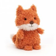PELUCHE LITTLE FOX RENARD JELLYCAT