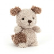 PELUCHE LITTLE PUPPY CHIOT JELLYCAT