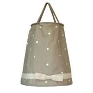 LAMPION BASIC LIN TITOUTAM