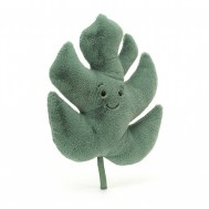 PELUCHE LEAF TROPICAL JELLYCAT
