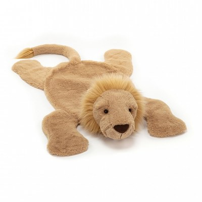 TAPIS PLAYMAT LEONARDO LION JELLYCAT