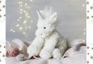Le monde féerique des licornes