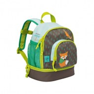 SAC A DOS MINI BACKPACK LITTLE TREE FOX RENARD LÄSSIG