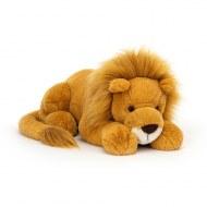PELUCHE LOUIE LION Huge JELLYCAT